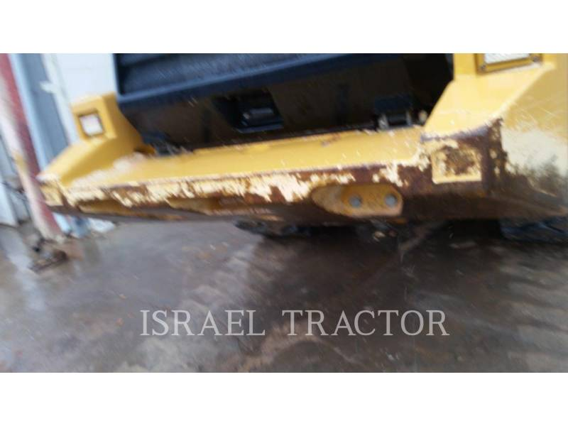 CAT TRADE-IN WHEEL LOADERS/INTEGRATED TOOLCARRIERS 972K equipment  photo 3