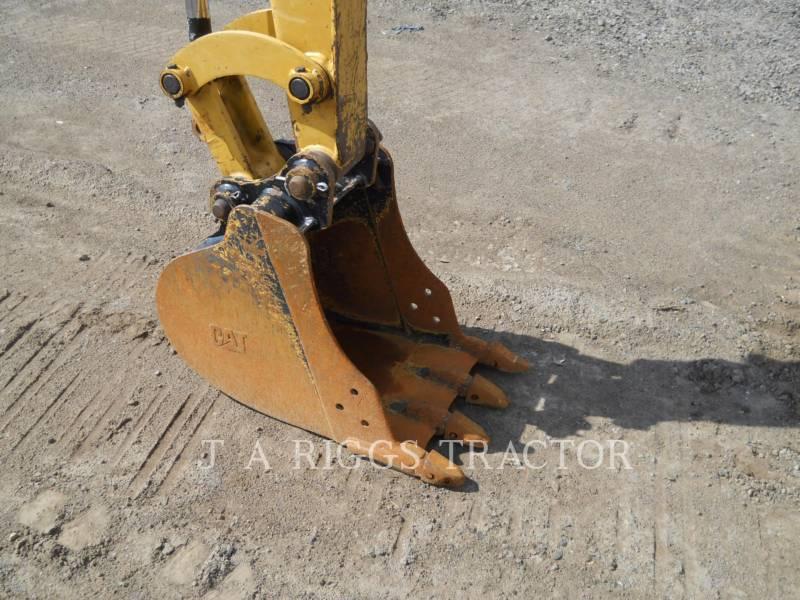 CATERPILLAR TRACK EXCAVATORS 304E equipment  photo 11