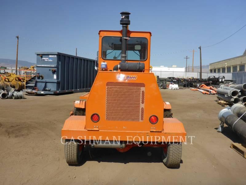 BROCE BROOM EQUIPO VARIADO / OTRO CRT350 equipment  photo 6