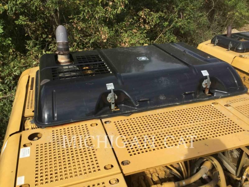 CATERPILLAR TRACK EXCAVATORS 330CL equipment  photo 11
