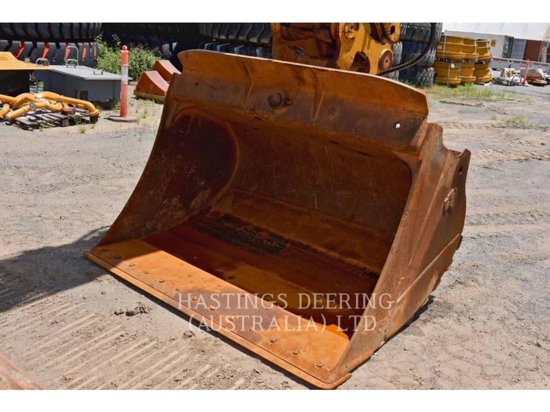 CATERPILLAR TRACK EXCAVATORS 336DL equipment  photo 10