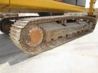 CATERPILLAR EXCAVADORAS DE CADENAS 320 D L equipment  photo 11