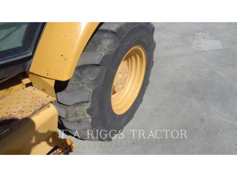 CATERPILLAR BACKHOE LOADERS 416E 2A equipment  photo 7