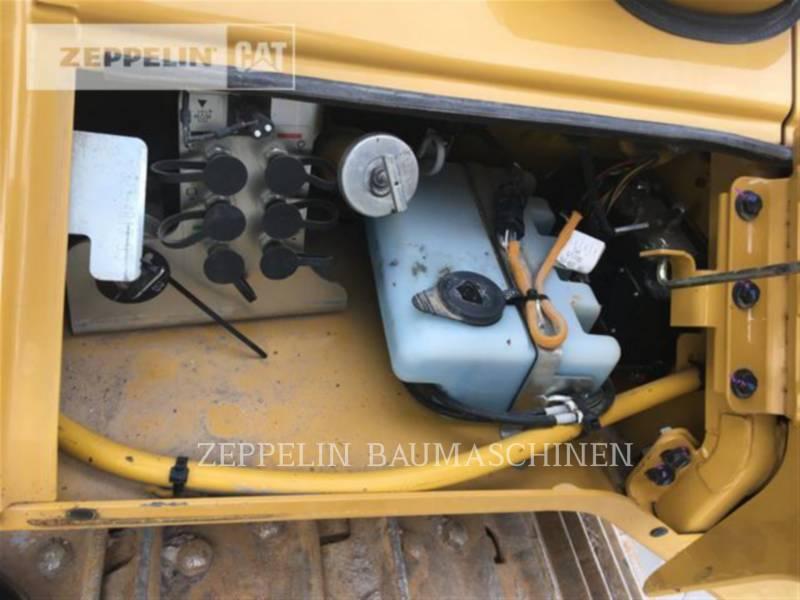 CATERPILLAR CIĄGNIKI GĄSIENICOWE D6NXL equipment  photo 19