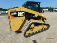 CATERPILLAR 多様地形対応ローダ 279D equipment  photo 2