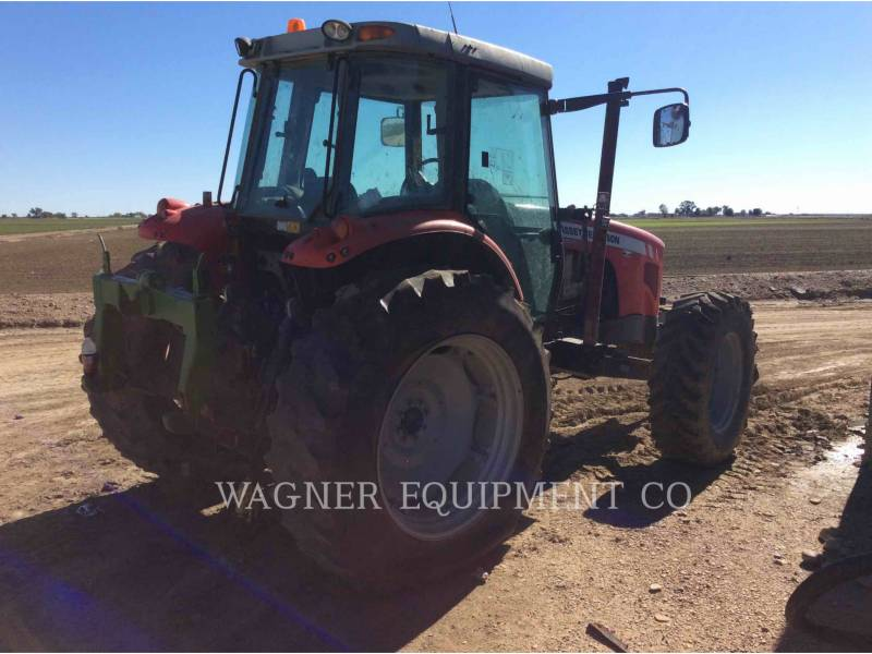 MASSEY FERGUSON AG TRACTORS 5465 equipment  photo 6
