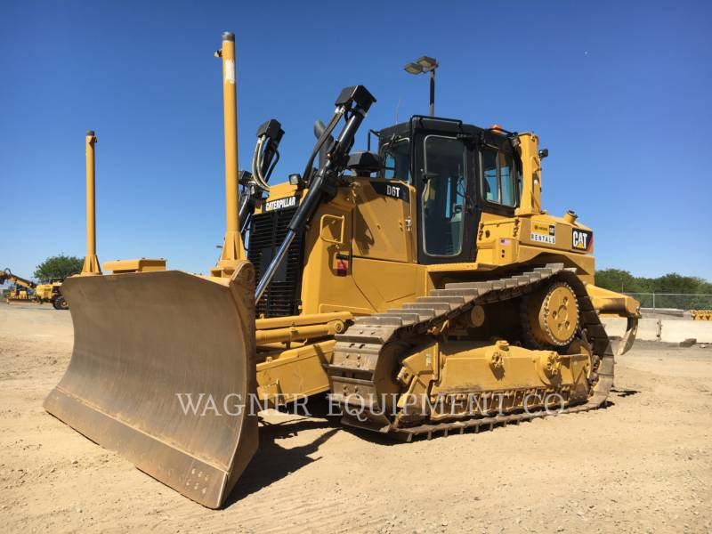 CATERPILLAR KETTENDOZER D6T XLVPAT equipment  photo 1