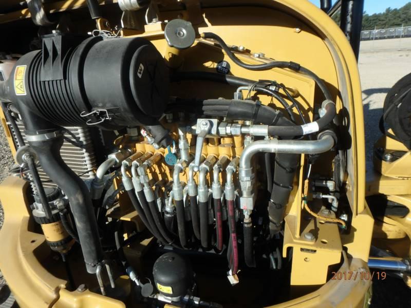 CATERPILLAR PELLES SUR CHAINES 304ECR equipment  photo 11