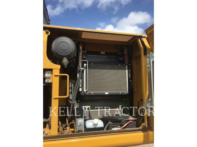 CATERPILLAR KETTEN-HYDRAULIKBAGGER 316EL equipment  photo 6