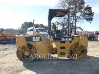 CATERPILLAR コンパクタ CB434D equipment  photo 5