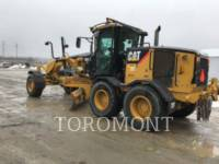Equipment photo CATERPILLAR 160MAWD NIVELEUSES 1