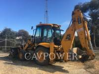 Equipment photo JCB 3CX バックホーローダ 1