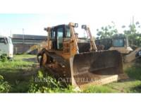 Equipment photo CATERPILLAR D6TXL TRACK TYPE TRACTORS 1