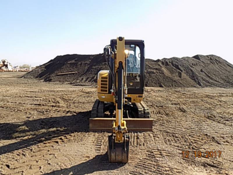 CATERPILLAR TRACK EXCAVATORS 302.7DCR equipment  photo 8