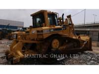 CATERPILLAR CIĄGNIKI GĄSIENICOWE D 6 R XL equipment  photo 3