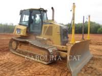 CATERPILLAR 履带式推土机 D6KLGP equipment  photo 6