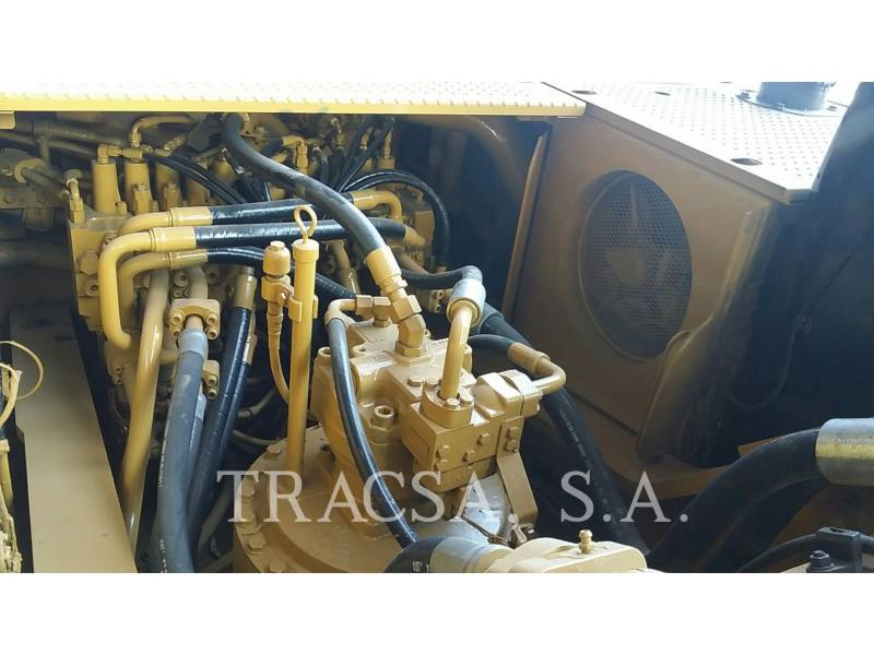 CATERPILLAR TRACK EXCAVATORS 336DL equipment  photo 18