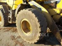 KOMATSU WHEEL LOADERS/INTEGRATED TOOLCARRIERS WA270-7 equipment  photo 20