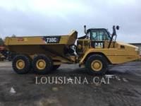 CATERPILLAR 铰接式卡车 730C2 equipment  photo 4