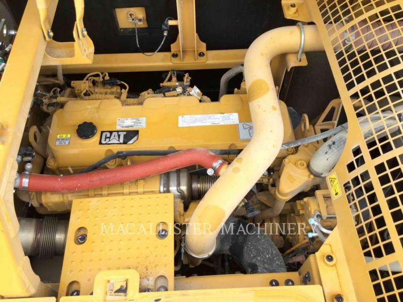 CATERPILLAR EXCAVADORAS DE CADENAS 352F equipment  photo 10