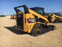 CATERPILLAR DELTALADER 297D equipment  photo 4