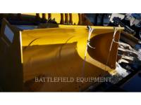 Equipment photo CATERPILLAR 1.8 CYD GP BUCKET WT – ŁYŻKA 1