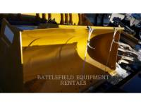 Equipment photo CATERPILLAR 1.8 CYD GP BUCKET WT - КОВШ 1