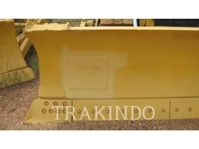 CATERPILLAR TRACK TYPE TRACTORS D7G equipment  photo 8