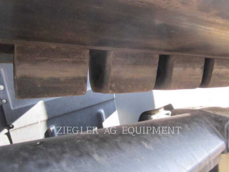 AGCO-CHALLENGER TRACTORES AGRÍCOLAS MT865E equipment  photo 7