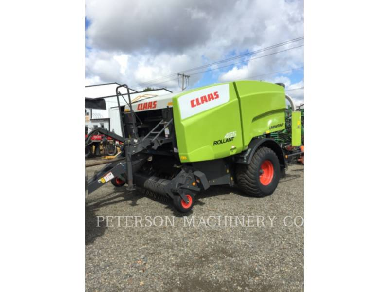 CLAAS OF AMERICA 農業用集草機器 750UNIWRP equipment  photo 6