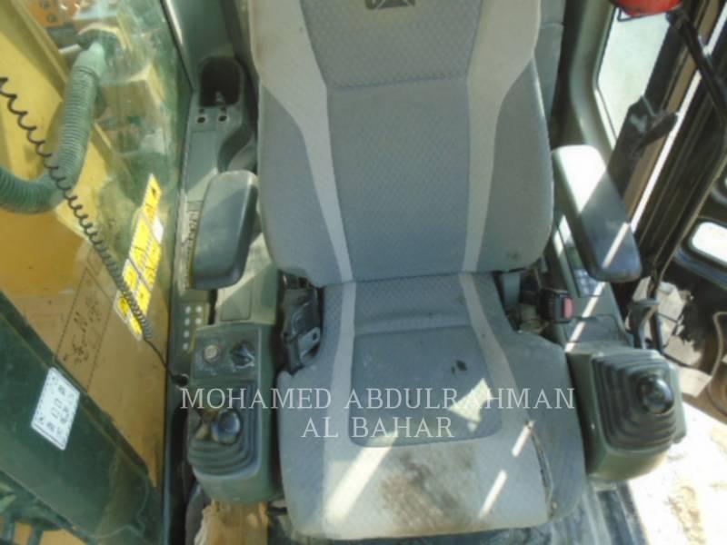 CATERPILLAR KETTEN-HYDRAULIKBAGGER 320D2L equipment  photo 11