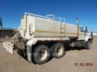 INTERNATIONAL WASSER-LKWS 4K TRUCK equipment  photo 7