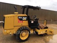 Equipment photo CATERPILLAR CP34 COMPACTEURS 1