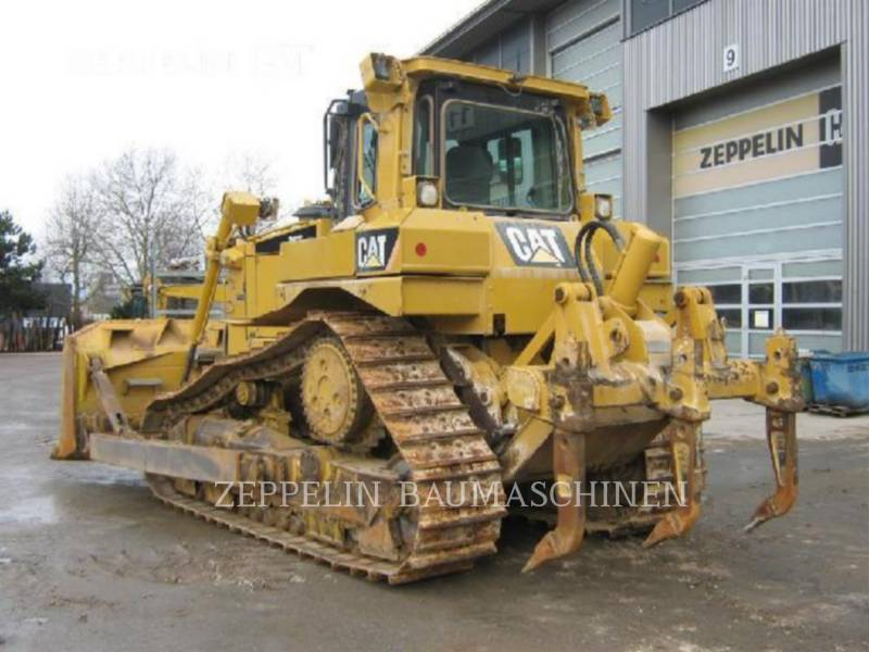 CATERPILLAR ブルドーザ D6TXL equipment  photo 4