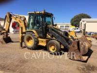 Equipment photo Caterpillar 432D BULDOEXCAVATOARE 1