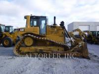 CATERPILLAR TRACTORES DE CADENAS D6T LGP equipment  photo 3