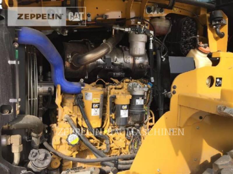 CATERPILLAR CHARGEURS SUR PNEUS/CHARGEURS INDUSTRIELS 914M equipment  photo 13