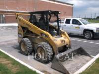 CATERPILLAR MINICARGADORAS 252B3 equipment  photo 2