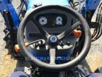 NEW HOLLAND LTD. TRATTORI AGRICOLI WKMASTER60 equipment  photo 6