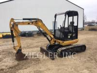 Caterpillar EXCAVATOARE PE ŞENILE 302.7DCRH2 equipment  photo 2
