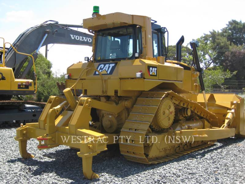 CATERPILLAR ブルドーザ D6TXL equipment  photo 5