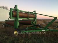 Equipment photo HARMS BROS MANUFACTURING 45' ROLLER AG OTHER 1