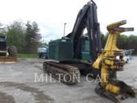 TIMBERJACK INC. FORESTAL - TALADORES APILADORES 608 equipment  photo 2