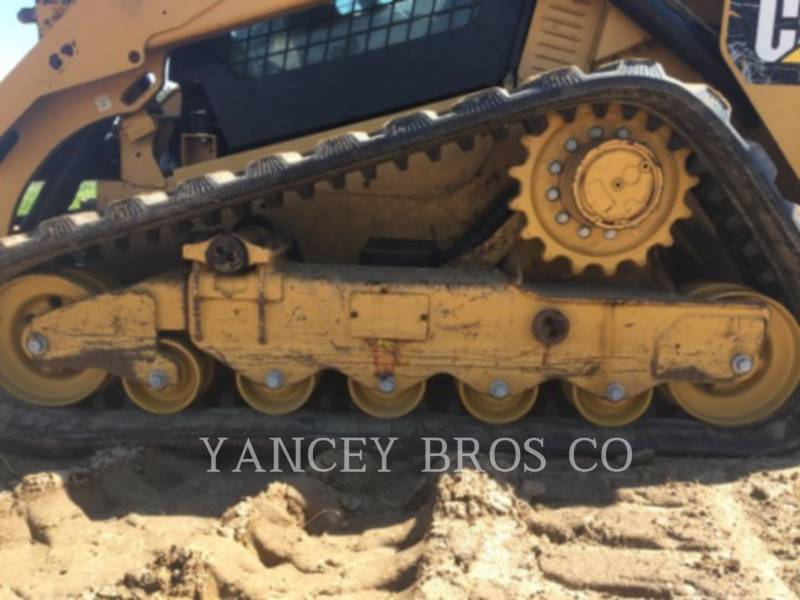 CATERPILLAR CHARGEURS COMPACTS RIGIDES 299D XHP equipment  photo 8