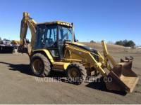 CATERPILLAR RETROEXCAVADORAS CARGADORAS 430D 4WDE equipment  photo 2