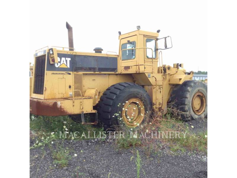 CATERPILLAR WHEEL LOADERS/INTEGRATED TOOLCARRIERS 988B equipment  photo 2