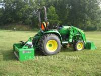 DEERE & CO. SONSTIGES DER 3033R equipment  photo 4