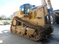 CATERPILLAR TRACTEURS MINIERS D10T equipment  photo 5