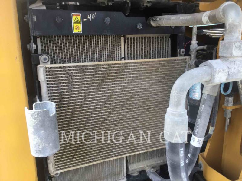 CATERPILLAR KETTEN-HYDRAULIKBAGGER 308E2 Q equipment  photo 14