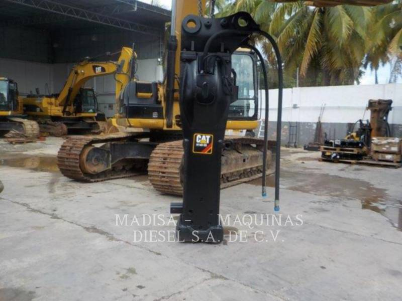 CAT ATTACHMENTS NARZ. ROB.- MŁOT H140ES equipment  photo 4